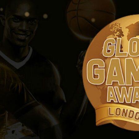 Las Vegas Global Gaming Awards establish Aristocrat as a section partner