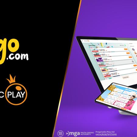 Pragmatic play brings Bingo to Annexio Partnership