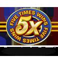 Five Times Wins