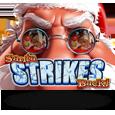 Santa Strikes Back