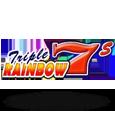 Triple Rainbow 7's